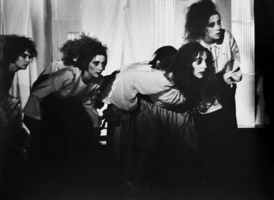 L'assemblée- La colonie (1987)