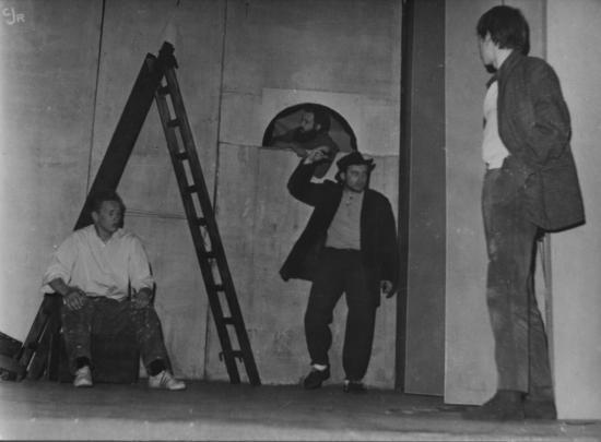 Les bas-fonds (1967)